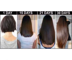 DIY HAIR TREATMENT FOR HAIR GROWTH HAIR
