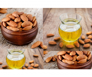 DIY ALMOND OIL HAIR CARE FOR WINTERS