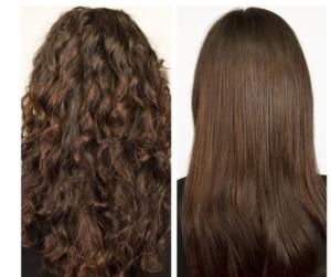 DIY HAIR MASK FOR FRIZZY HAIR